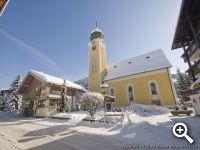 Winter in Westendorf - die erste Adresse für Ihren Urlaub im Schnee